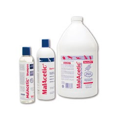 MALACETIC CHAMPU 237 ML