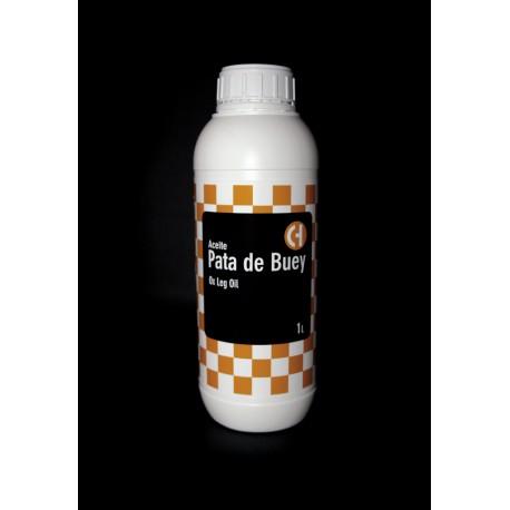 ACEITE DE PATA DE BUEY