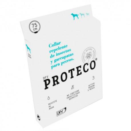 DFV PROTECO COLLAR PERRO