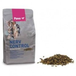 PAVO NERV CONTROL 3 KG