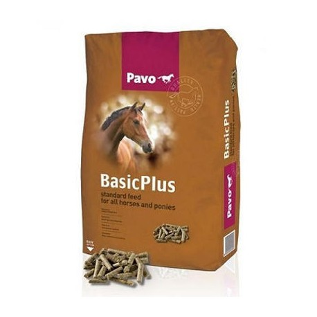 PAVO BASIC PLUS ENV 20 KG