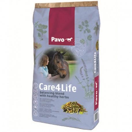 PAVO CARE 4LIFE ENV. 15 KG