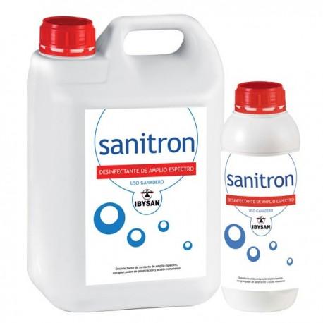 SANITRON ENV. 1 L.